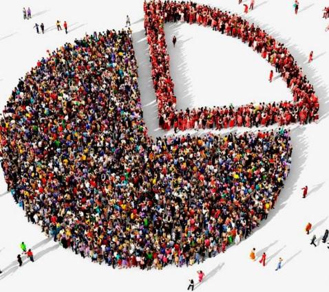 Treguesit demografikë dhe biznesi