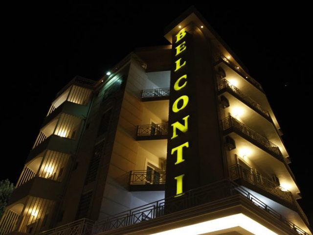 Hotel Bel Conti