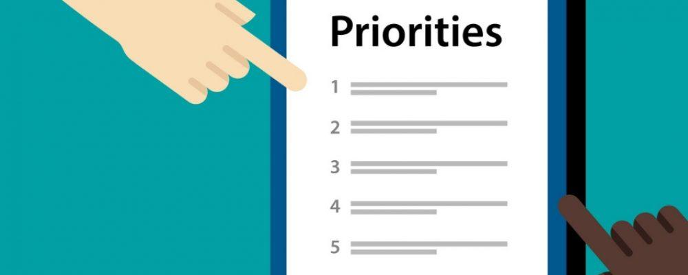 Projektet prioritare strategjike të Qeverisë