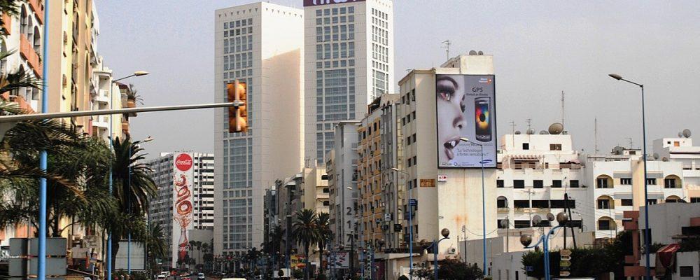 Tregtia ndërkombëtare. Përse Maroku (II)
