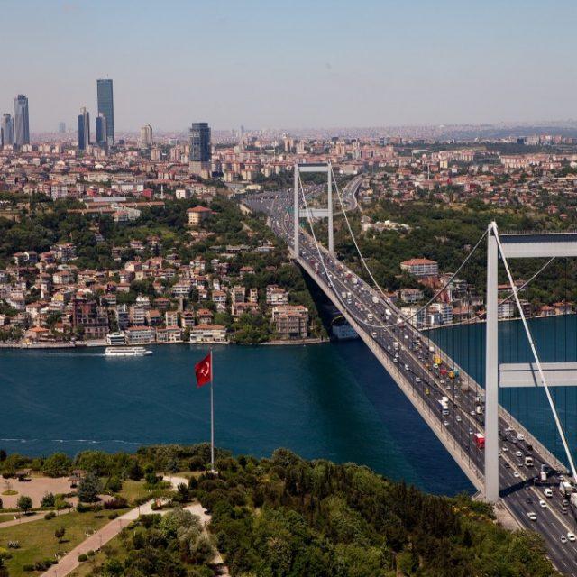 Përse Turqia (1)