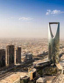 Tregtia ndërkombëtare, Përse Arabia Saudite (I)