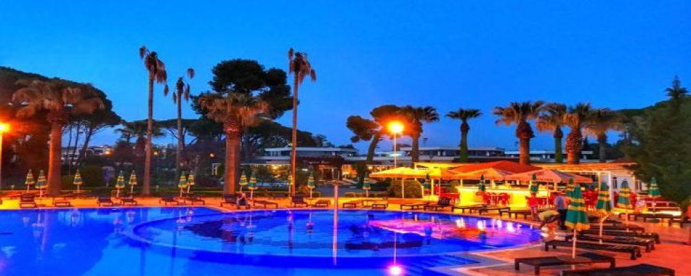 Profili I Tropikal Resort
