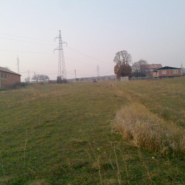 Interesim i madh, bujqësi e vogël (1)
