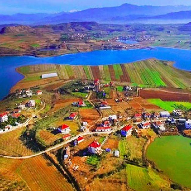 Nisma e 100 fshatrave