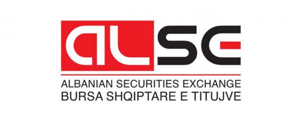 Bursa Shqiptare e Titujve