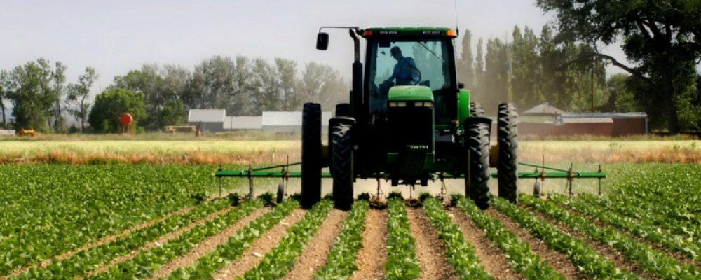 Që Bujqësia të përparojë (1)