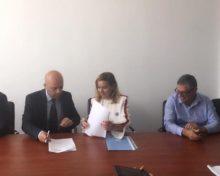Dhoma e Tregtisë dhe Industrise  Durrës marrëveshje me UAMD