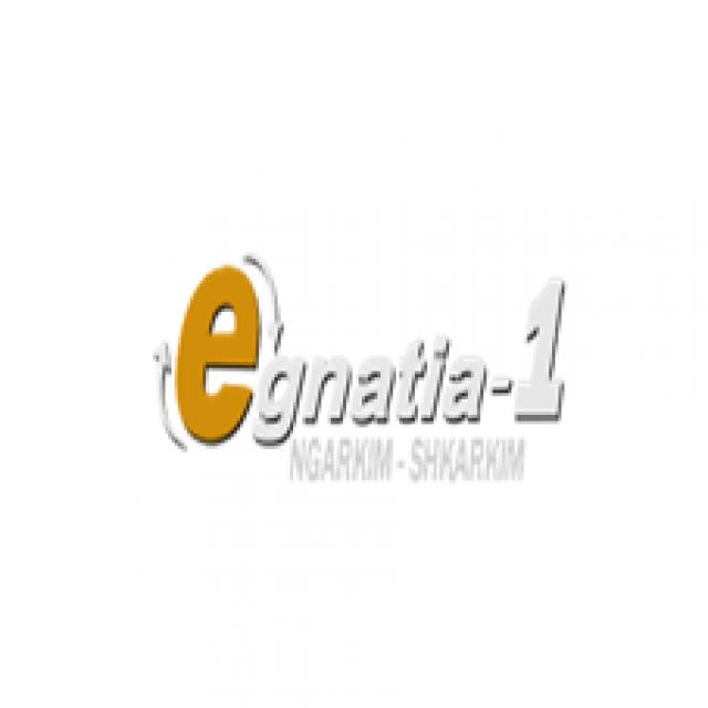 Egnatia 1 Shpk