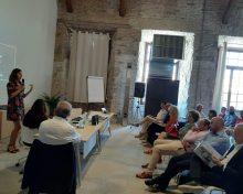 Dhoma e Tregtisë dhe Industrisë Durrës merr pjesë në eventin: Adriatic Start- up School
