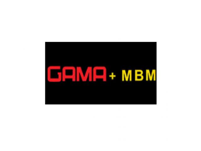 Gama + Mbm