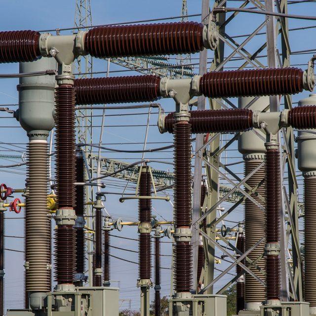 Energjia elektrike për bizneset